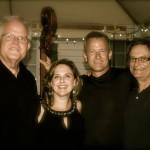 Debbie Cunningham Jazz Quartet