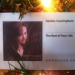 CD Download Card-The Rest of Your Life