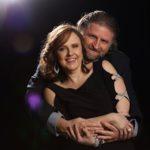 Debbie and Derek 30 years!